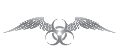 ArchAngels Crime Scene Cleanup Logo